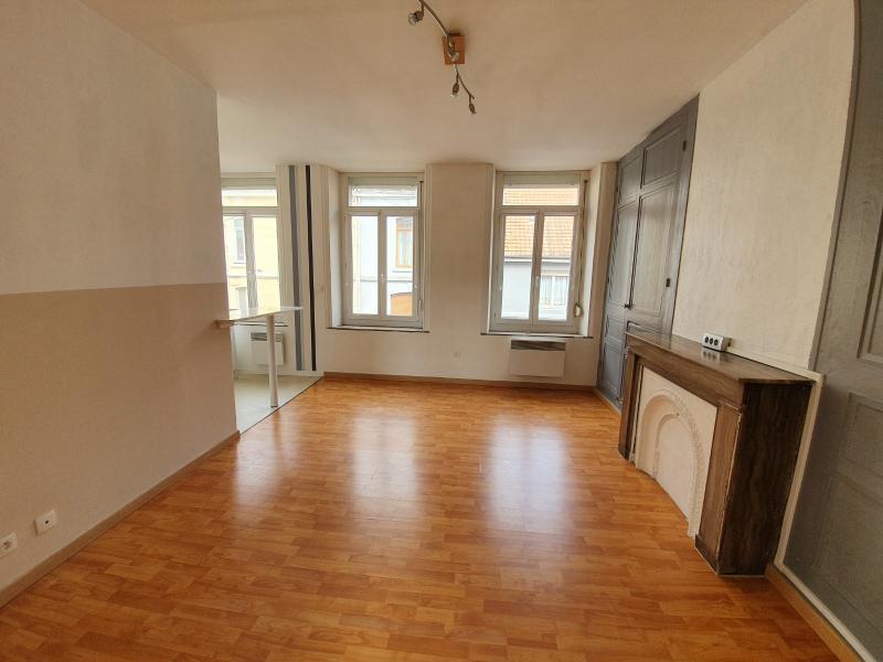 location boulogne sur mer appartement 40 m 2 pi ces. Black Bedroom Furniture Sets. Home Design Ideas