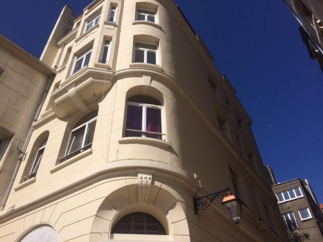 Appartement 2 chambres Boulevard Sainte Beuve