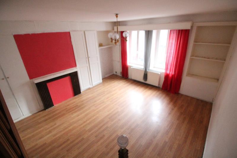 location boulogne sur mer appartement 82 m 3 pi ces. Black Bedroom Furniture Sets. Home Design Ideas
