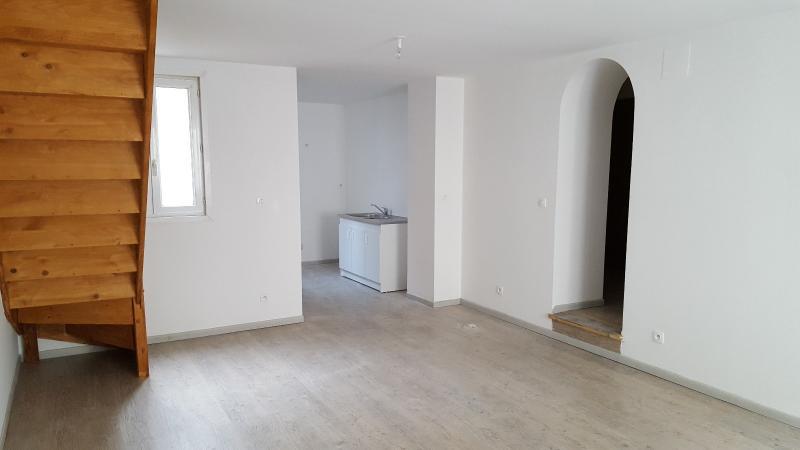Location BOULOGNE SUR MER, Appartement 57 m² - 3 pièces