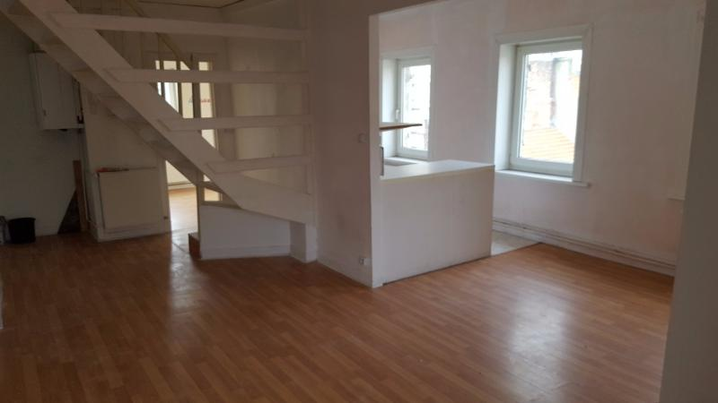 location duplex f3