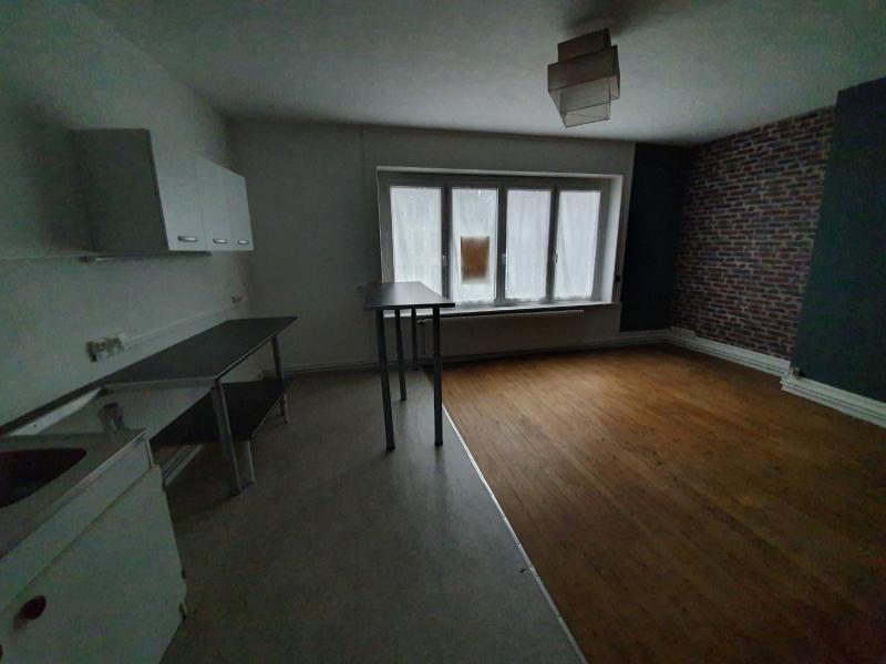 Location BOULOGNE SUR MER, Appartement 44 m² - 2 pièces