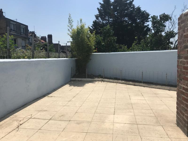 Boulogne-sur-mer, Appartement en rez-de-jardin - 2 pièces ...