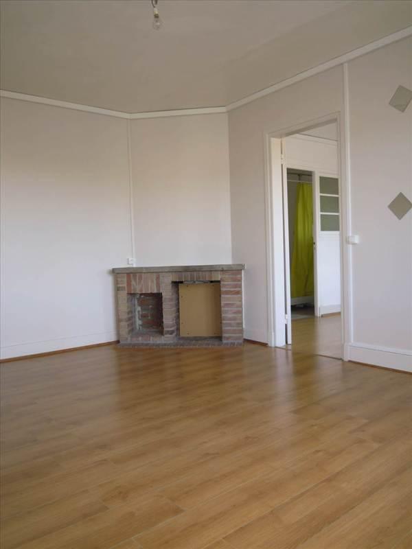 Location BOULOGNE SUR MER,  60 m² - 3 pièces