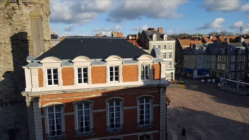 Duplex de standing Vieille Ville 2 chambres