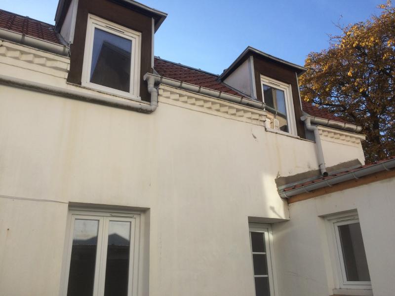Location BOULOGNE SUR MER, Appartement 47 m² - 3 pièces