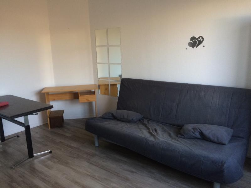 Location BOULOGNE SUR MER, Studio 25 m² - 1 pièces