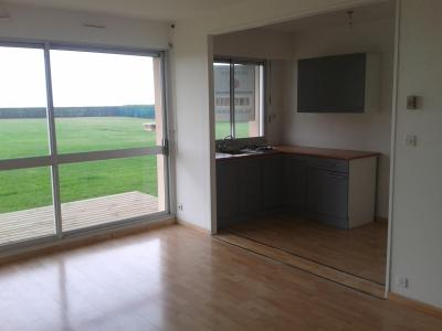CALAIS PLAGE - Appartement 39 M² - 2 Pièces
