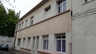 Appartement en rez de chaussée , 2 chambres, 58m2