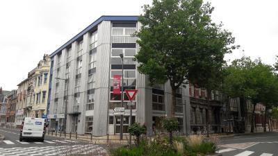 CALAIS CENTRE, appartement 2 chambres, 90m2appartement résidence 2 chambres 90m2