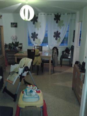 CALAIS, Appartement 86 m² - 4 pièces