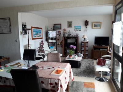 CALAIS, Appartement 96 m² - 5 pièces