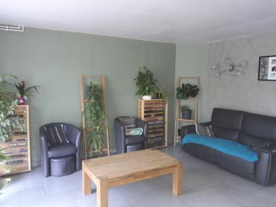 Vente ANDRES, Maison de ville 101 m² - 5 pièces