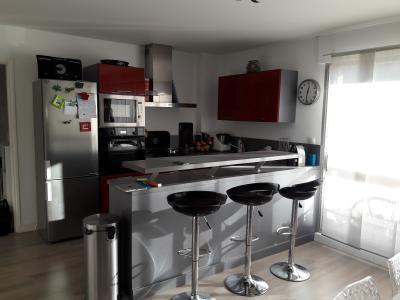 CALAIS PLAGE, Appartement 118m² - 4 pièces