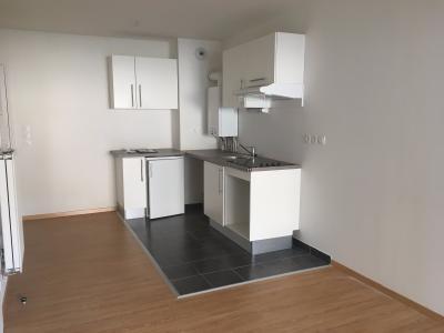 CALAIS CENTRE, Appartement 41 m² - 2 pièces