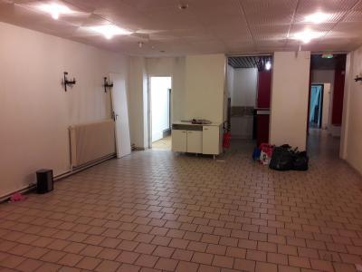 Vente CALAIS, Maison de ville 240 m² - 5 pièces