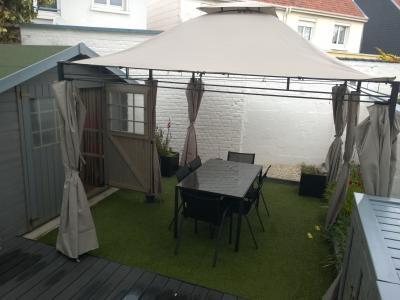 Vente CALAIS, Appartement 71 m² - 3 pièces