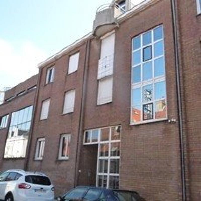 CALAIS,CENTRE, Appartement 62 m² - 3 pièces