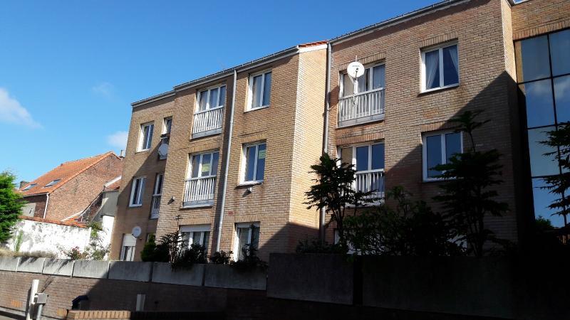 Appartement en résidence 40m2, 1 chambre, parking