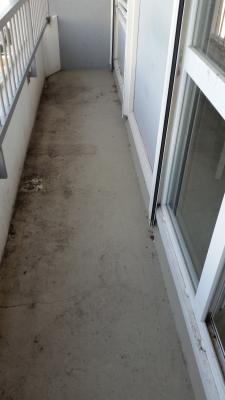 BORDEAUX PROCHE CLINIQUE  BX-NORD T3 71M2 AVEC 2 BALCONS ET GARAGE