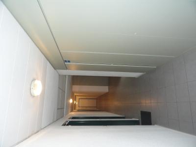 TALENCE AU DERNIER �TAGE T2- LOUE-31.40M2+ BALCON 7.20m2