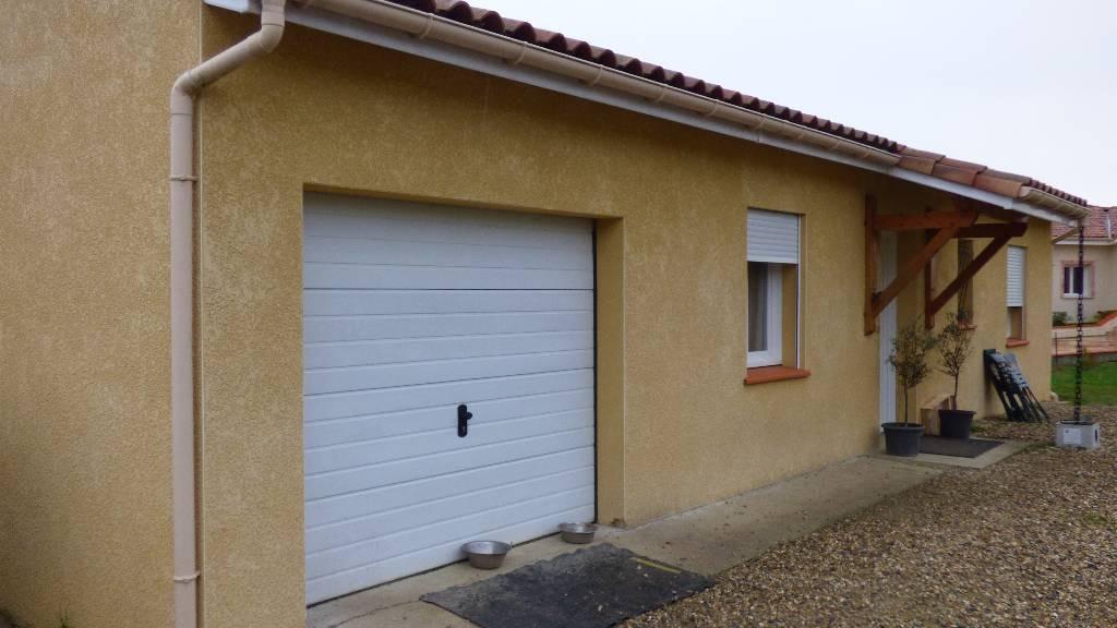 Calignac maison neuve secteur calignac amp immo for Achat maison neuve idf