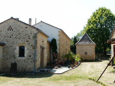 Maison MONPAZIER, Agence Immobilière UnChezVous en Ariège et Aude