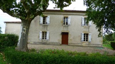 BELLE MAISON SECTEUR SOS, Agence Immobilière AMP, dans le département du Lot et Garonne (Agen)