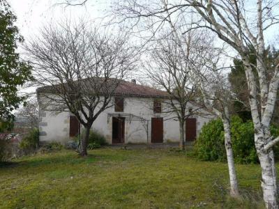 MAISON DE CAMPAGNE EN PIERRE, Agence Immobilière AMP, dans le département du Lot et Garonne (Agen)