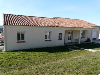 BELLE VILLA BON ENCONTRE, Agence Immobilière UnChezVous, dans les départements de l'Ariège et de l'Aude
