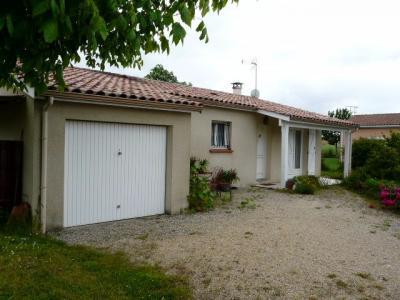 Maison LE PASSAGE, Agence Immobilière AMP dans le département du Lot et Garonne (Agen)