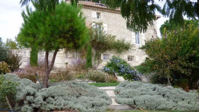Maison ST MAURIN, Agence Immobilière UnChezVous en Ariège et Aude