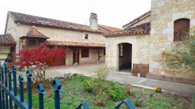 Maison CONDOM, Agence Immobilière UnChezVous en Ariège et Aude