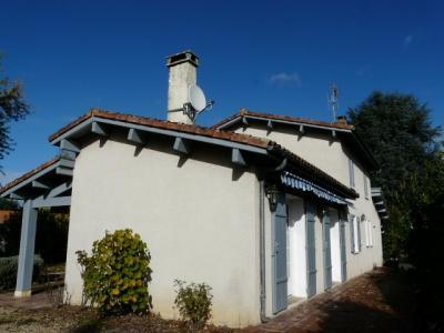 GRANDE VILLA     LE PASSAGE, Agence Immobilière UnChezVous, dans les départements de l'Ariège et de l'Aude