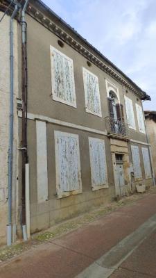 Maison de MAITRE, Agence Immobilière AMP dans le département du Lot et Garonne (Agen)