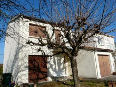 Maison BOE, Agence Immobilière UnChezVous, dans les départements de l'Ariège et de l'Aude