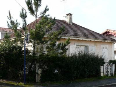CAPBRETON Maison proximit� imm�diate plage et jet�e, Agence Immobilière AMP, dans le département du Lot et Garonne (Agen)