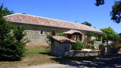 PROPRIETE 34 HA GERS NORD, Agence Immobilière AMP, dans le département du Lot et Garonne (Agen)