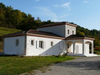 TRES BELLE MAISON SPACIEUSE, Agence Immobilière AMP, dans le département du Lot et Garonne (Agen)