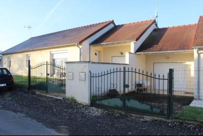 Villa ann�e 2008 lou�e bon rapport, Agence Immobilière AMP dans le département du Lot et Garonne (Agen)