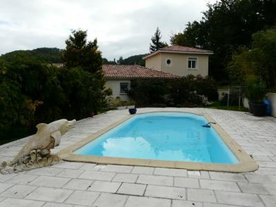 Villa ann�e 2003 Pont du Casse, Agence Immobilière AMP dans le département du Lot et Garonne (Agen)