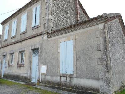 Ancienne �cole de village, Agence Immobilière AMP, dans le département du Lot et Garonne (Agen)