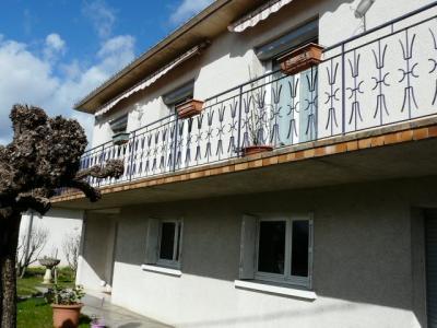 Villa LE PASSAGE, Agence Immobilière AMP, dans le département du Lot et Garonne (Agen)