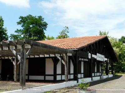 LANDES (40) Ensemble Immobilier