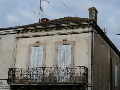 Maison a restaurer a Agen, Agence Immobilière AMP dans le département du Lot et Garonne (Agen)