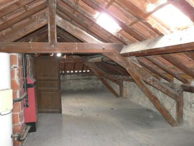 Maison a restaurer a Agen