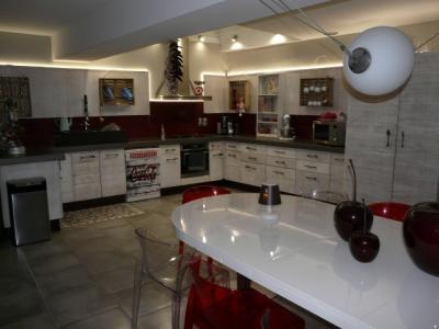 Superbe maison de ville, Agence Immobilière AMP dans le département du Lot et Garonne (Agen)