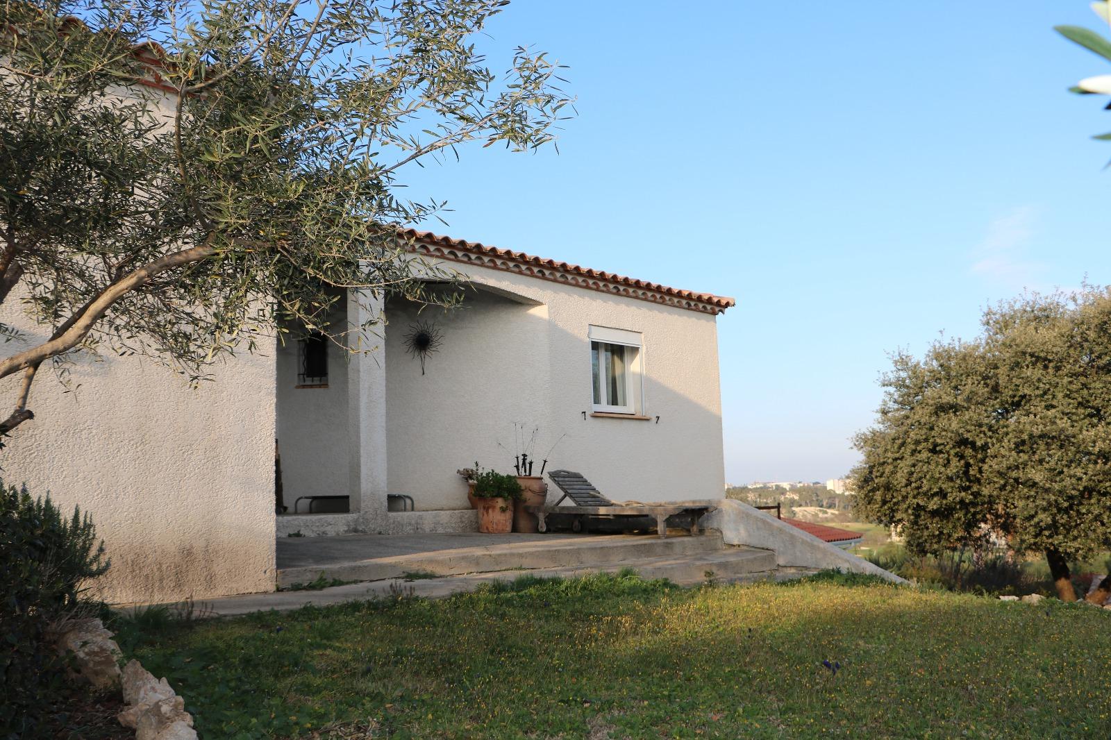 Maison familiale au golf de juvignac paul caumette for Garage juvignac
