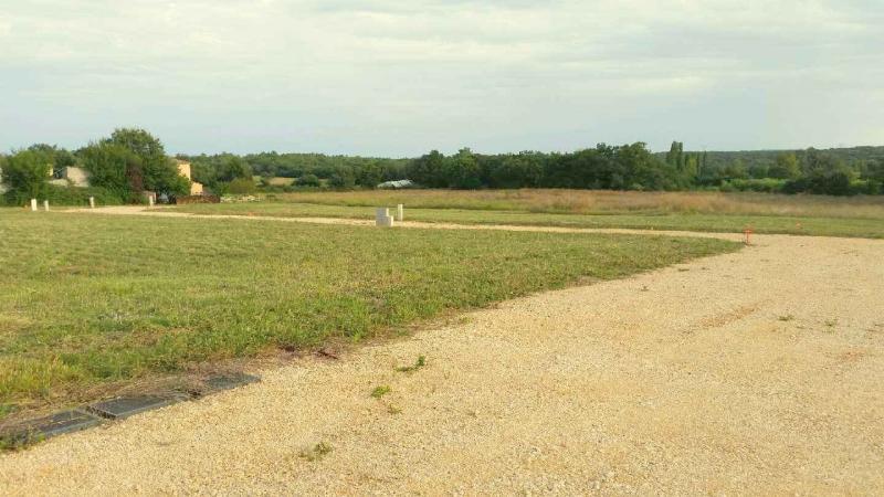 Très beaux terrains à bâtir viabilisés de 1000 m2 LA BRUGUIERE