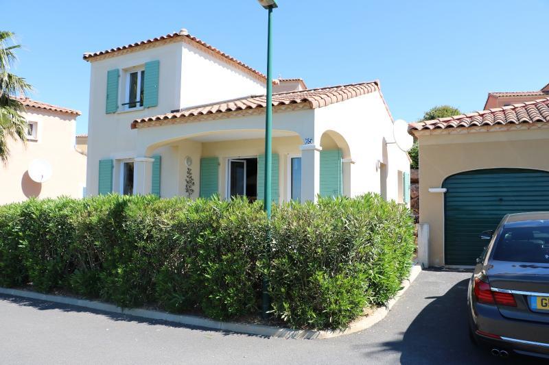 Jolie maison au Golf Saint Thomas, entre Pezenas et Béziers BEZIERS